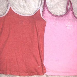 Victoria's Secret Pink Tank Bundle